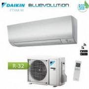 Daikin CLIMATIZZATORE CONDIZIONATORE DAIKIN INVERTER PERFERA SERIE FTXM25M BLUEVOLUTION R-32 9000 BTU (WI-FI READY)
