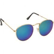 Arzonai Revo MA-021-S1 Unisex Round Sunglasses