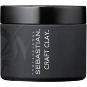 Sebastian Cuidado del cabello Form Craft Clay Remoldable Matte Texture 150 ml