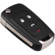 Carcasa cheie Opel Astra J Insignia Zafira 4 butoane
