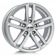 ATS Antares 16, 7, 5, 112, 39, 66.6, polar-silver,