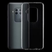 Tunt Bakskal Motorola One Pro - Transparent
