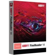 ABBYY FineReader 14 Standard 1 Użytkownik WIN pełna wersja Pobierz