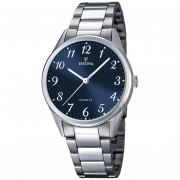 Reloj Festina F168752-Plateado