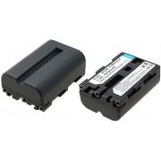 Akumulator NP-FM500H