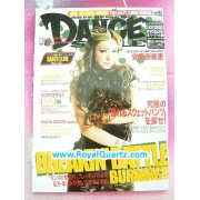 Dance Style May 2007 Features Namie Amuro