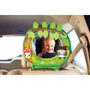Munchkin Brica Swing!(TM) autós tükör - lógó barátok