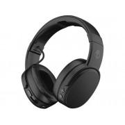 SKULLCANDY Auriculares Bluetooth SKULLCANDY Crusher (Over ear - Micrófono - Noise canceling - Atiende llamadas - Negro)