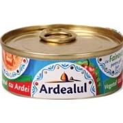 Ardealul Pasta Vegetala cu Ardei 100g