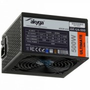 Akyga Ultimate ATX Power Supply 500W AK-U4-500 80 PLUS Bronze PCI-E PFC