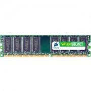 RAM Corsair 512MB DDR 400MHz, Value Select DDR SDRAM - VS512MB400/EU G