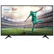 "Pantalla Hisense 50"" Smart TV 50H6E 4K"