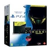 Sony Computer Entertainment PS4 1TB Limited Edition + Valentino Rossi The Game