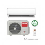 VIVAX COOL, klima uređaji, ACP-18CH50AEMI R32 WiFi modul