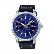 Reloj Casio MTP-E130L-2A1-Negro