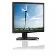 PHILIPS 17 LCD 5 4 1280X1024 250CD M2 5MS DVI VGA