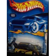 2001 First Editions -#25 Ford Focus #2001-37 Collectible Collector Car Mattel Hot Wheels