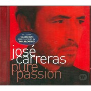 Jose Carreras - Pure Passion
