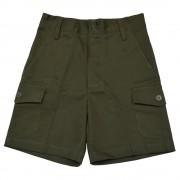 Krótkie spodenki mundurowe ZHP męskie (nowy wzór)