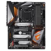 Placa de baza Z390 AORUS ULTRA, Socket 1151 v2