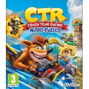 Crash Team Racing: Nitro-Fueled Xbox One
