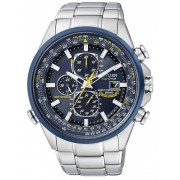 Citizen AT8020-54L Promaster US Navy Blue Angels horloge 43 mm