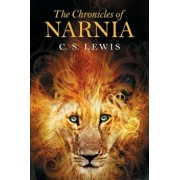The Chronicles of Narnia: 7 Books in 1 Paperback, Paperback/C. S. Lewis
