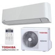 Инверторен климатик Toshiba Mirai RAS-13BKV-E / RAS-13BAV-E
