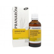 PRANAROM Germe de Blé Vierge - 50 ml