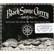 Video Delta Black Stone Cherry - Between The Devil & The Deep Blue Sea - CD