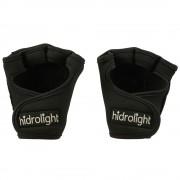 Luva Hidrolight Musculação C/ Debrum S/ Polegar
