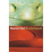 De Arbeiderspers Scheltopusik - Maarten 't Hart - ebook