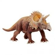 HITSAN INCORPORATION SNAEN 20CM PVC Dinosaurs Toy Triceratops Figure Animal Jurassic World Figures Diecast Model