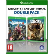 Joc consola Ubisoft Ltd COMPILATION FAR CRY si FAR CRY PRIMAL pentru XBOX ONE