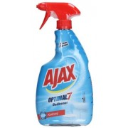 Ajax badkamerspray optimal 7 750ml