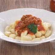 イタリア産冷凍ニョッキ1kg×2袋セット【QVC】40代・50代レディースファッション