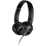Casti Stereo Philips SHL3850NC, anularea zgomotului (Negru)