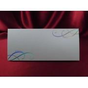 Card de masa si plic de bani (2 in 1) Cod pz10