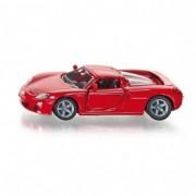 SIKU igračka Auto Porsche Carrera GT 1001