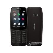 Nokia 210 Dual SIM klasičan mobitel, Black