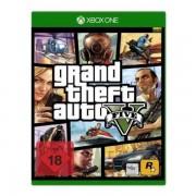 XBOXONE Grand Theft Auto 5