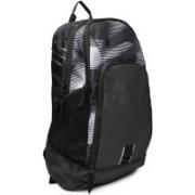 Nike Nike Unisex Black & Grey Alpha Adapt Rev Striped Training Backpack 28 L Backpack(Black)
