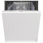 Indesit DIE2B19UK Integrated Full Size Dishwasher - White