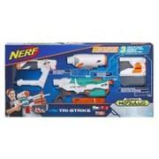 Pusaca Nerf Modulus Tri-Strike Blaster Toy