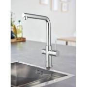 Grohe Blue Home Starter kit pipă tip L-31454000