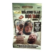 The Walking Dead ~ Season 3 Dog Tag ~ (Single Pack)