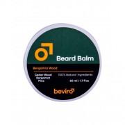 Be-Viro Men´s Only Beard Balm вакса за брада 50 ml за мъже Cedar Wood, Bergamot, Pine