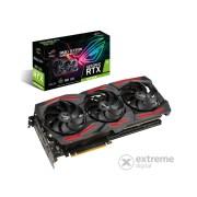 Placă video - Asus ROG-STRIX-RTX2060S-8G-EVO-GAMING nVidia 8GB GDDR6 256bit PCIe
