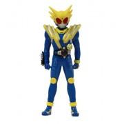 Kamen Rider Fourez DX PVC Sofubi Figure - Meteor Storm