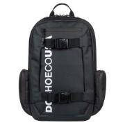 DC - ruksak CHALKERS black Velikost: UNI